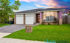 9 Beetle Street, The Ponds NSW