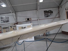 "Bleriot XI 26 • <a style=""font-size:0.8em;"" href=""http://www.flickr.com/photos/81723459@N04/33219347620/"" target=""_blank"">View on Flickr</a>"