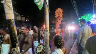 Thrissur Veliyannurkkavu Bhagavathy Temple 4