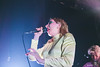 Austra live in Button Factory, Dublin by Aaron Corr