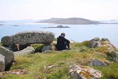 Easter Resurrection? Samson Hill (wrightic) Tags: scillies