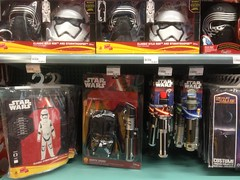 Chevalier de la Galaxy (Nobo Sprits) Tags: la grande récré jouets toy shop toys speelgoed speelgoedwinkel brussel bruxelles 2017 star wars light sabre