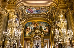 20170419_palais_garnier_opera_paris_5585 (isogood) Tags: palaisgarnier garnier opera paris france architecture roofs paintings baroque barocco frescoes interiors decor luxury