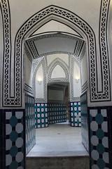 Sultan Amir Ahmad Bathhouse (Wild Chroma) Tags: sultan amir ahmad bathhouse iran kashan