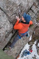 Derek On Escalade (wa2wider) Tags: derek escalade sport climb nikon d800