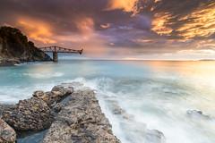 Dia de tormenta (Pruden Barquin) Tags: landscape nature nikon prudenbarquin fotografia