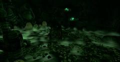 Deep Ones' Lair - Innsmouth (StellaMareMemorialGardens) Tags: hplovecraft lovecraft deepones cthulhu dagon rlyeh phngluimglwnafhcthulhurlyehwgahnaglfhtagn