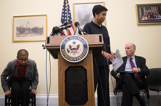 MMB@.Press Conference with Congresswoman Eleanor Holmes Norton.1-31-2017.Khalid.Naji-Allah (12 of 28)