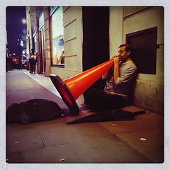 2016-09-16-19-59-11-oddities.jpg (cekuphoto) Tags: london regentstreet art genius instagram instaphoto mobile oddity retro s6 samsung surprise surprising unexpected urban weird