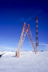 Andorra - bitvis lite gammal öststatskaraktär (Anders Sellin) Tags: andorra pasdelacasa vinter winter cold is kallt semester ski skidor skiing slalom snow snö sport vacation
