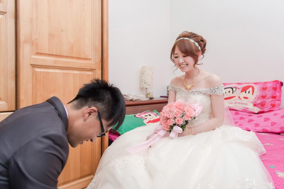 高雄婚攝 麗尊酒店 結婚迎娶特集 W & Y 067