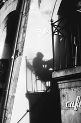 Berner Altstadt (mercurmas) Tags: canonet ql17 film analog analogue canon fuji acros 100 adox cms 20