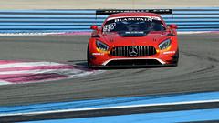 Akka ASP Mercedes-AMG GT3 (Y7Photograφ) Tags: akka asp mercedesamg gt3 jeanluc beaubelique jules gounon blancpain endurance sprint gt nikon d3200 castellet httt paul ricard