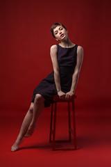 IMG_8413 (aleksandrgrankin) Tags: красиво девушка портрет студия сексуально спб