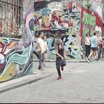 Hosier Lane Dance thumbnail