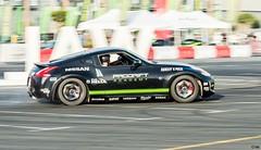Prodrift Dubai (Inian4mIndia) Tags: pro drift car drifting race dubai outdoor outside nikon amazing adventure