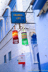 Chefchaouen Medina (adventurousness) Tags: bluecity chefchaouenthebluepearl thebluecity blue chaouen chefchaouen morocco travel medina