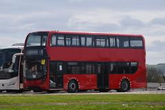 Plaxton Factory (markkirk85) Tags: scarborough bus buses alexander dennis e40d enviro 400 mmc sullivan new 42017 plaxton factory plaxtonfactory