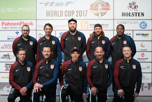 Team USA Men D1