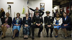 IMG_5989 (mrpauladams) Tags: military cadets sea navy naval marines royal water ocean sailor sail sails boat boats ship ships hms broadsword aylesbury uniform salute corporal sgt sarge admiral fleet medals dignitaries