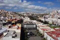 Las Palmas City