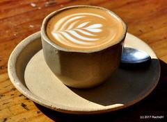 DSC_0978 (RachidH) Tags: cappuccino latte art cappuccinoart coffee themill divisadero sf sanfrancisco california ca rachidh greco
