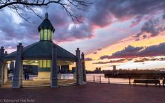 P4170286.jpg (shyto) Tags: pierspark eastboston facebook sunset bostonharbor edmondhatfield