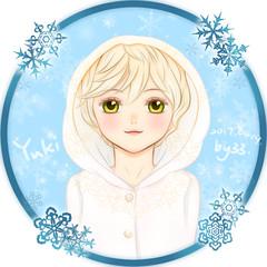 小雪 画像32