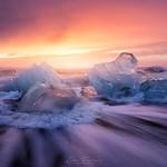 Jokulsarlon sunrise thumbnail