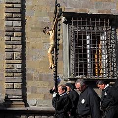 Lucca, processione del Venerdì Santo (Zaporogo) Tags: lucca venerdì santo lucca10 ut