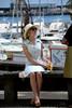 Englishwoman with banana (talourcera) Tags: englishwoman poshpeople pija stiff tight sniffy estirada