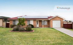 21 Hardy Crescent, Mudgee NSW