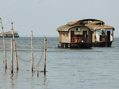 Alleppey backwaters (samalaaravind) Tags: country own gods backwaters india kerala alleppey