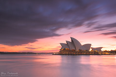 Sydney Opera House (-yury-) Tags: sydney operahouse