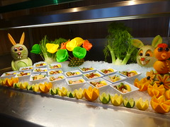 P1140317 NCL Dawn pre Easter buffet April 2017 (bermudafan8) Tags: 2017 spring break bermudafan8 food ncl cruise