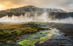 Toxic (AlexWatson Photography) Tags: iceland photography travel geyser golden circle europe strokker landscape mountain winter adventure travelphotography nature earth