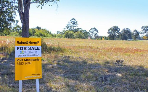 Lot 209 Beechwood Road, Beechwood NSW 2446
