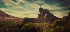 Il Castello di Raccascalegna in Abruzzo e la sua antica leggenda (ViaggioRoutard) Tags: viaggio italia