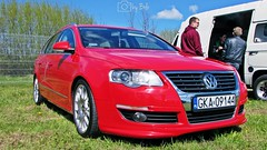 IMG_1466 (PhotoByBolo) Tags: car cars tuning stance vag audi seat vw volkswagen meeting carmeeting nowy staw wheels dope vr6 lowandslow low slow airride air ride criusing cruse 10th edition clasic classy moto petrol bmw a4 a6 golf passat interior engine a3 family polish works