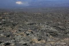 Etna _ ocean of lava (piero.mammino) Tags: etna sicilia sicily lava ocean oceano mare valle valledelbove nero black vulcano volcano cratere crater caldera basalto vulcanologia volcanology geologia geology 1992 natura nature selvaggio wild fantasticnature desolazion desolation canon