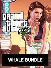 Grand Theft Auto V Whale Bundle (adsdevel) Tags: auto bundle buy by card cash contains following for gaming grand great green man now only shark sold theft usd v whale white