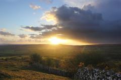 Peter Tavy Sunset (Richard D Porter) Tags: canon 550d tavistock petertavy sunset landscape tripod tokina1116f28 devon dartmoor uk england