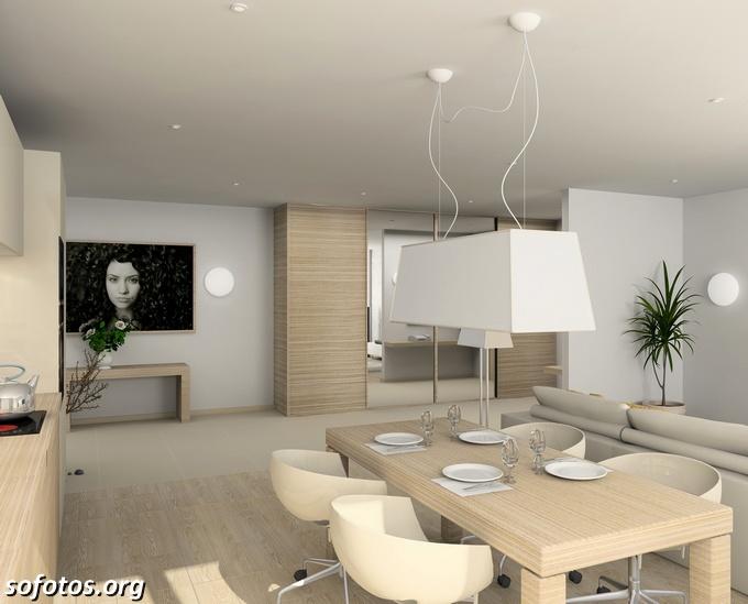 Salas de jantar decoradas (92)
