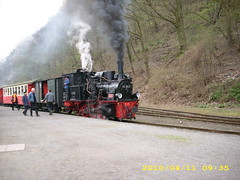 DSCI0358 (wolef112) Tags: railroad train diesel eisenbahn railway trains steam locomotive lok dampf loks