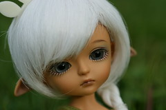 My little Angel (Lorentine) Tags: yellow tan miel unicorn limited lati fnugg