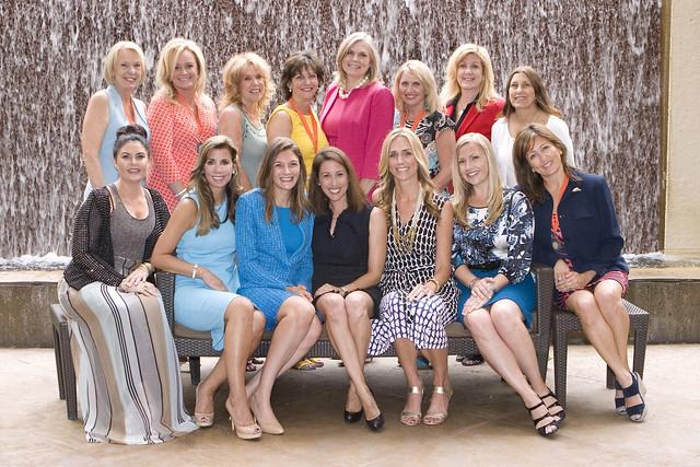 44 Women for Children Luncheon 2013