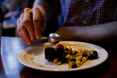 Pop up dinner at the Bonnington Caf (BrixtonPeople'sKitchen) Tags: