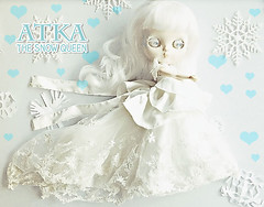 Atka - The Snow Queen - BK