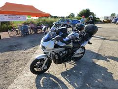 Lincoln (mjenic) Tags: road rally motorbike national 600 yamaha fazer 2013 fzs
