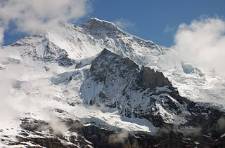 Berner Oberland - Jungfrau